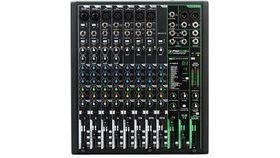 Image of a Mackie ProFX12v3 12 Channel Mixer (LA1)