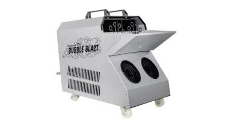 Picture of a American DJ Bubble Blast Machine (LA)