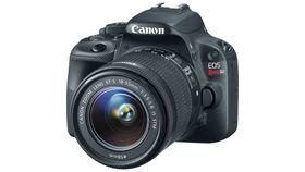 Image of a Canon EOS SL1 (LA)