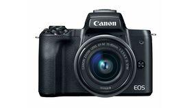 Image of a Canon EOS M50 (LA)