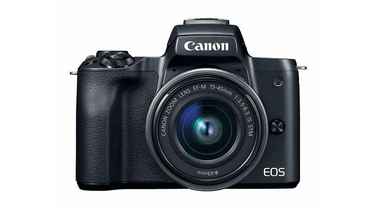 Picture of a Canon EOS M50 (LA)