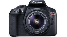 Image of a Canon EOS Rebel T6 (LA)
