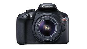 Canon EOS Rebel T6 (LA) image