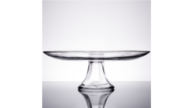 """Image of a Cake Stand - 10"""""""
