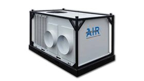 Image of a 12 Ton Air Conditioner 480V 3Phase