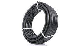 """Image of a 100' - 1/2"""" Black PVC Misting Line Rental"""