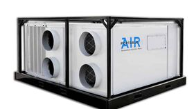 Image of a 25 Ton Air Conditioner 480V 3PH Rental