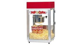 Image of a 6 oz. Tabletop Popcorn Machine Rental