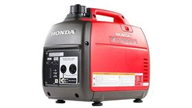 Image of a 2000 Watt Honda EU2000 Quiet Inverter Generator Rental