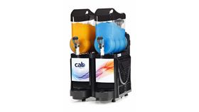 Image of a 2 Bowl CAB Faby Skyline Frozen Slushie/Margarita/Frozen Drink Machine Kit Rental