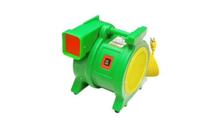 Picture of a 1.5 HP Inflatable Screen Air Blower Rental