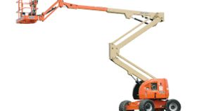 Image of a Forklift & Aerial Equipment Operators (Non-Show Call Rate)