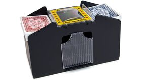 Image of a Accessory - Automatic Card Shuffler Rental