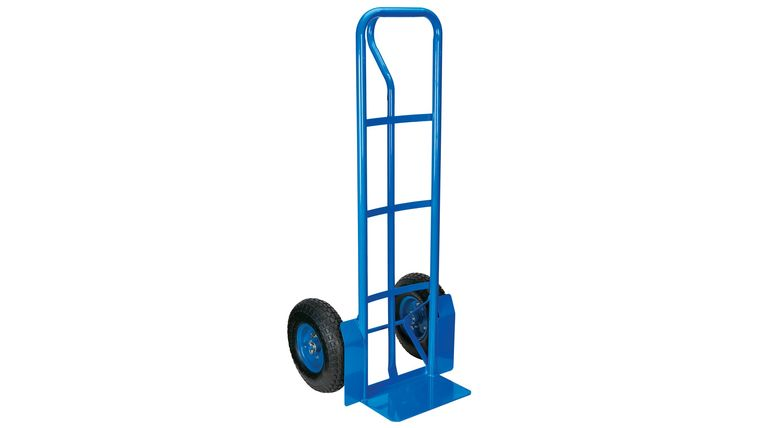 Picture of a 700 Lb. Capacity Bigfoot Hand Truck
