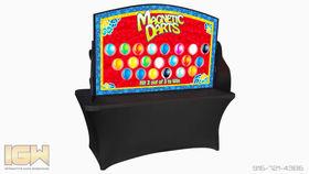 Image of a Darts & Ballon Magnetic Darts Game