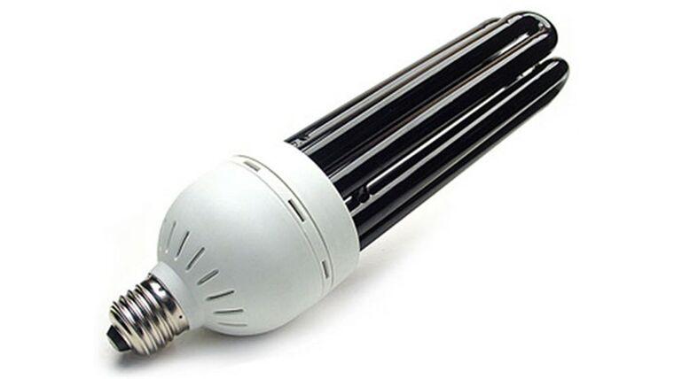 Picture of a 100W - 120V - Lamp Lite UV Blacklight Wash Lamp Rental