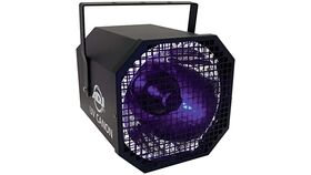 Image of a American DJ Black Light-UV Cannon (400W) Rental
