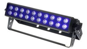 Image of a ADJ UV BAR 20 IR High Powered Black Light, UV Light