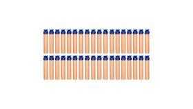 Image of a Darts - Orange Darts for Nerf Maverick REV-6