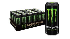 16 oz. Monster Energy Drink image