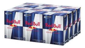 8.4 oz. Red Bull Energy Drink image