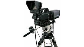 Image of a Panasonic AK-HC3800 HD Camera Kit - Full Studio Configuration