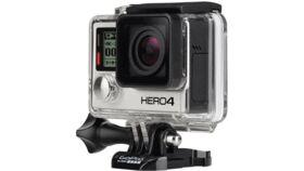 GoPro HERO4 Black Camera Kit image