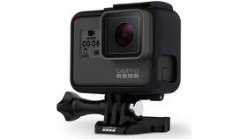 GoPro HERO6 Black Camera Kit image