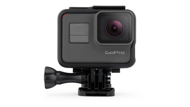 Picture of a GoPro HERO6 Black Camera Kit