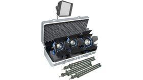 Image of a Arri Softbank D2 Lighting Kit