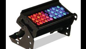 Image of a Chroma-Q Color Force 12 Multi-Purpose LED Fixture