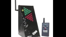 Image of a D'San PerfectCue Signaling System w/Base