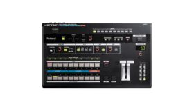 Image of a Roland V-800HD Multi-Format Video Switcher