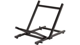 Image of a On-Stage Stands RS4000 Small Folding Amp Stand