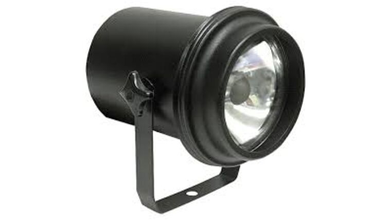 Picture of a ADJ Products PL-1000 Pin Spot With Lamp