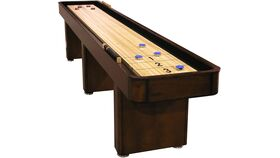 Image of a 12' Shuffle Board Table