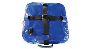 Image of a 5 Gallon Water Bag