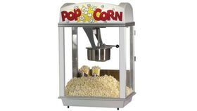 Image of a 12 oz. Tabletop Popcorn Machine