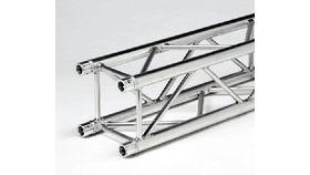"Image of a Global - 0.95' (0.29m) F34 Global Aluminum Silver 12"" Box Truss Rental"