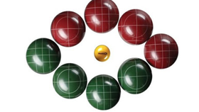 Image of a Bocce Ball Set Rental