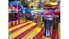Image of a Fun Fair Park Inflatable Rental