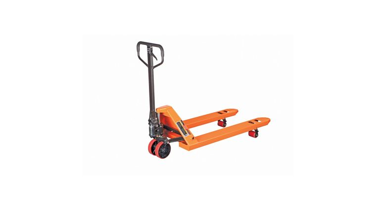 Picture of a 2.5 Ton Pallet Jack