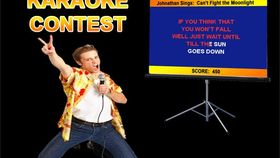 Image of a Karaoke Contest Package