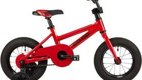 "Image of a 12"" Children's Bike"