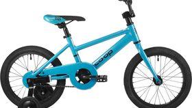 "Image of a 16"" Children's Bike"