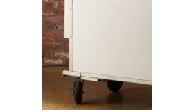Image of a Electric Ice Cream Cart