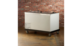 Image of a Ice Cream Freezer