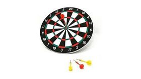 "Image of a 15"" Standard Dart Board"