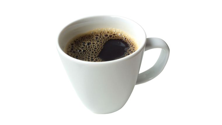 Picture of a Coffee (Serves 10)