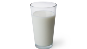 Image of a Milk 2% (1/2 Pint)
